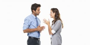 Why conflict de-escalation training is important to you