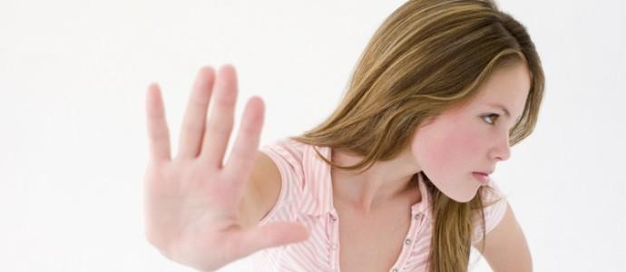 De-escalating a young person