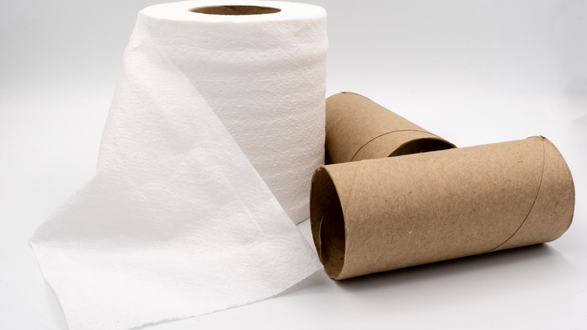 Toilet Paper Incident between Mother and Son has some lessons