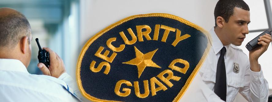ONE very basic necessity of a security officer… People skills
