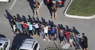 """Is Active Shooter Training Too """"Traumatic"""" for Schools?"""